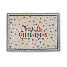 Fußmatte 'Christmas'   bestellen - THE BRITISH SHOP english christmas present…