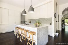 Gorgeous kitchen - Beautiful Home.