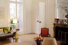 Jeanne Damas & Other Stories - Katie Considers Interior, Cool Room Decor, Home Decor, House Interior, Apartment Decor, Interior Design, Furnishings, French Apartment, Parisian Interior