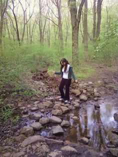 The Staten Island Greenbelt