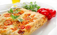 Focaccia Ekmeği Tarifi