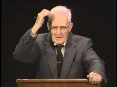 Lecture 23 - Book of Mormon - 2 Nephi 32--33; Jacob 1--2 - Hugh Nibley -...