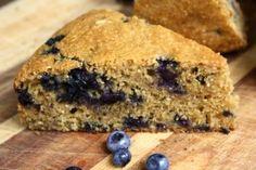 6 Scrumptious Blueberry Recipes - Crosby's Molasses