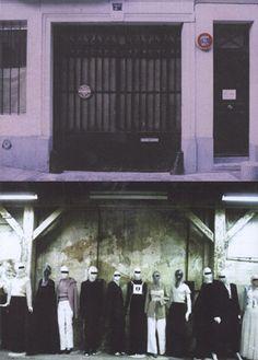 vroomheid:  Street Special edition vol 12, Maison Martin Margiela by Marina Faust