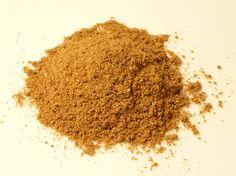 Imagen: en.wikipedia.org   Necesitamos   1 cucharada de pimienta negra en grano  1 cucharada de semillas de cilantro  1 cucharada de comin...