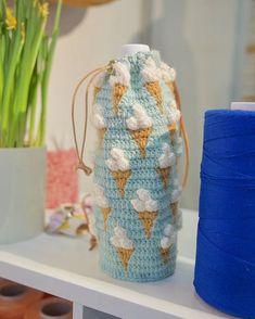 ВЯЗАНЫЕ ИДЕИ. (@knitted_and_crochet_ideas) • Fotos e vídeos do Instagram