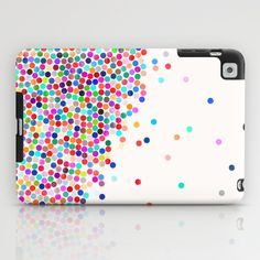 Dance 9 - iPad Case by Garima Dhawan/Society6