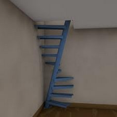 Best 63 Best Stairs For Small Spaces Images In 2019 Attic 400 x 300