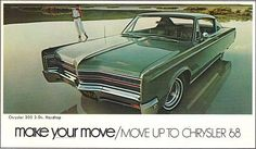Chrysler 1968