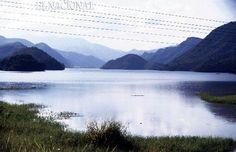 Cuenca del Turimiquire en Maturín Estado Monagas. (JOSÉ RODRÍGUEZ / EL NACIONAL)