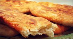 Τηγανόψωμο, το ταξίδι της γεύσεως!! – Timeout.gr