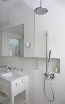 Clic British-style bathroom   Pinterest   Bathroom designs ... on