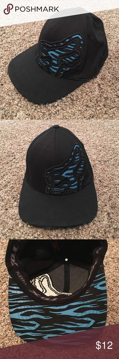 promo code f86fd aaf9c ... coupon code fox racing mens hrc usa flexfit hats fox racing hats fox  racing 59fifty fitted