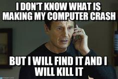 28 best computer memes images on ha ha Girl Scout Leader, Girl Scout Troop, Girl Scouts, Computer Memes, Best Computer, Computer Science, Love Memes, Funny Memes, Jokes