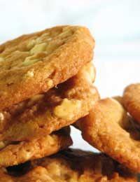 Biscuit Nuts Cake Recipes Ingredient