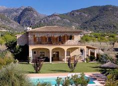 Finca Mallorca | Private Fincas & Ferienhäuser mieten