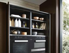 10 Best Handleless Kitchens From Contur German Kitchens Images