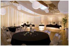Ceiling + Walls - LDS Cultural Halls w/ Package - $499.00 : Utah Budget Weddings Packages & Ideas, Wedding Dreamer in American Fork Salt Lake County