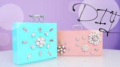 diy box purse