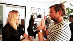 "Ryan Hansen Made A Video About How Excited He Is To Be On ""Veronica Mars"" Again"