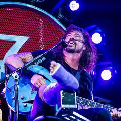 Dave Grohl #FooFighters