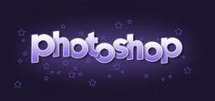 80 Best Photoshop Text Effects Tutorials, Part III