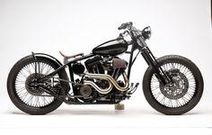 Bobber by Wonder Bikes