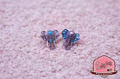 Set de Anillos Elephant En Stock, Ladybug, Bugs, Enamel, Accessories, Rings, Lady Bug, Vitreous Enamel, Ladybugs