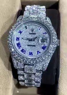 Cute Jewelry, Jewelry Accessories, Women Jewelry, Stylish Watches, Luxury Watches For Men, Expensive Jewelry, Fantasy Jewelry, Beautiful Watches, Luxury Jewelry