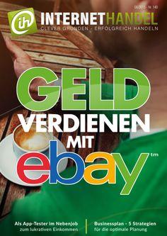 Die Mutter des E-Commerce: Das Auktionshaus eBay als Karriere-Plattform - http://www.onlinemarktplatz.de/58982/die-mutter-des-e-commerce-das-auktionshaus-ebay-als-karriere-plattform/