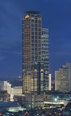 Keraton at  The Plaza Building - Keraton at The Plaza, a Luxury Collection Hotel, Jakarta