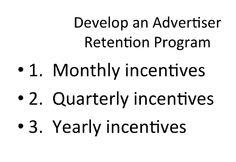 Advertiser Retention Strategies to Decrease Churn & Increase Renewals | Shweiki Media