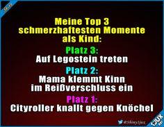 Unerträgliche Schmerzen x.x #Kindheit #Kind #Kindheitsmoment #Kindheitsmomente #Schmerzen