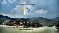 It's Raining in Rishikesh, Uttarakhand Temperature : Approx. 28 Degree