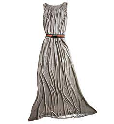 Doo.ri for Impulse Maxi Dress