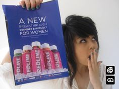 The Marketing industry can no longer meet the needs of the GirlMarket!
