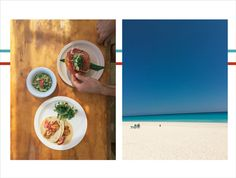 """""""Cancun"""" is a Travel / Lifestyle story by FiftyTwo45 Brand Influencer, Dabito."""