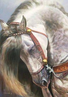 Nuevas pinturas de caballos | Imágenes de Pinturas