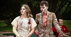 The Curious World of Zombie Science