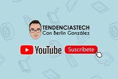 Ayúdanos a crecer, suscríbete a nuestro canal de #YouTube  Hablamos de #Tecnología #Gadgets #Reviews y #Noticias  Acá puedes suscribirte…
