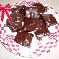 Maine Potato Candy Recipe