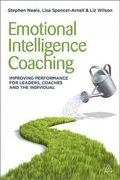 Emotional Intelligence Coaching examines how emotions and habits can impact performance. Emotional intelligence can help coaches recognize how attitudes -- both their own and their clients' -- prevent Leadership Development, Professional Development, Self Development, Personal Development, Emotional Development, Coaching Personal, Life Coaching, Leadership Coaching, Business Coaching