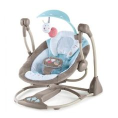 Top 10 Best Baby Swings In 2014 Reviews
