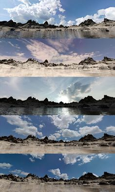 Orestes Iray HDRI Skydomes - Sunny Day is a set of five photographed (for ultimate realism) High dynamic range panoramic skies for lighting your Iray renders. Halo Collection, Winter Mountain, Summer Days, Dusk, Underwater, Chill, Sunrise, 3d Software, Urban