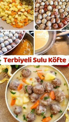 Perhaps one of the most popular recipes juicy meatballs meatballs 👌🏻😋 next Did not spill a rice grain as one very nice dinner? Then he commanded 😍 exquisite tariff 👇🏻🤗 Light Summer Dinners, Cottage Cheese Salad, Turkish Kitchen, Breakfast Lunch Dinner, Turkish Recipes, Easy Salads, Popular Recipes, Quick Meals, Baby Food Recipes