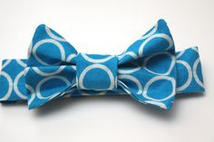 Baby Bow Tie by Casey Mannis Adams / /// / too cute!