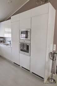 Kuvahaun tulos haulle valkoinen kiiltävä keittiö
