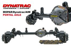 Image result for jeep with portal axles