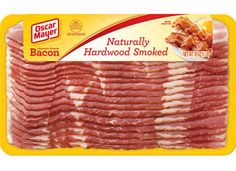 Cheesy Spinach And Bacon Dip in addition Foods Without Nitrates also Shrimp Chilaquiles With Poblanos Bacon additionally 34 furthermore Oscar Mayer Fully Cooked Original Bacon. on oscar mayer bacon nutritional information