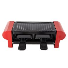 Indoor Electric Grill | Product Reviews All Summed Up: RACLETTE INDOOR ELECTRIC GRILL